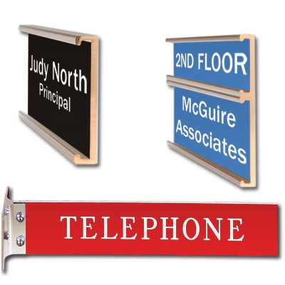 ... Plastic Door Signs. engraved_signs_1  sc 1 st  ocarc & Custom Plastic Door Signs | OCARC